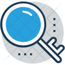 Keywords Search Seo Icon