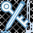 Keywords Icon