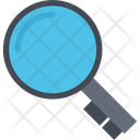 Keywords Seo Key Icon