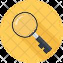 Keywords Seo Business Icon