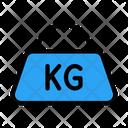 Kg Icon