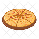 Khachapuri Food Eat Icon