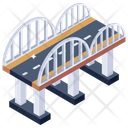 Khaju Bridge Icon