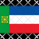 Khakassia Icon