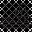 Khaman Icon