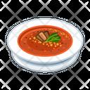 Kharcho Food Eat Icon