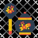 Khokhloma Icon