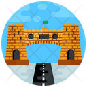 Khyber Pass Icon