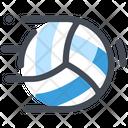 Kick Ball Kick Pass Icon