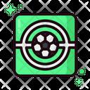 Kick Off Icon