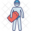 Aid Equipment Float Icon