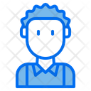 Avatar Man Male Icon