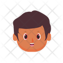 Kid Baby Cute Icon