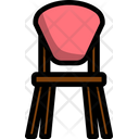 Kid Chair Icon