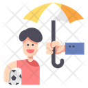 Iinsurance Kid Kid Insurance Kid Icon