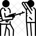 Disarmed Defence Attack Icon