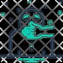 Abduction Usurpation Despoilment Icon
