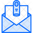 Kidnapping Proof Icon