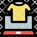 Kids Garments Website Icon