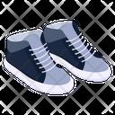 Footwear Shoes Apparel Icon