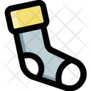 Kids stocking Icon