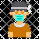 Kid Avatar Happy Boy Icon