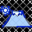 Kilimanjaro Icon