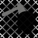 Kill Man Axe Icon