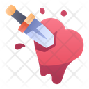Ability Skill Knife Icon