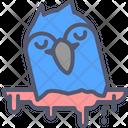 Killed Bird Bird Killed Icon