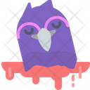 Killed bird Icon