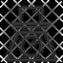 Kilotonne Icon