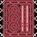 Kimbap Icon