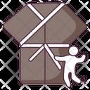 Karate Cloth Karate Uniform Game Uniform Icon