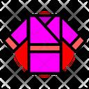 Japan Japanese Kimono Icon
