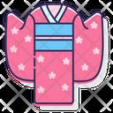 Mkimono Kimono Dress Icon