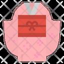 Kimono Yukata Cultures Icon