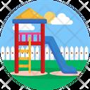 Kindergarden Icon