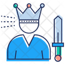 King Winner Victory Icon