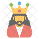 King Prince Royalty Icon