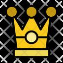King Jewel Crown Icon