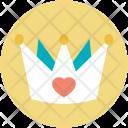 King Royal Kingdom Icon