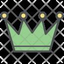 King Crown Royal Icon