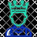 Aman Icon