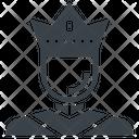 King Prince Empire Icon