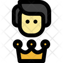 Male Vip People Icon