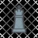 King Chess Casino Icon