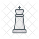 King Casino Chess Icon