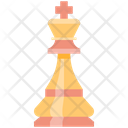 King Crown Queen Icon