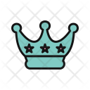 King Achievement Winter Icon